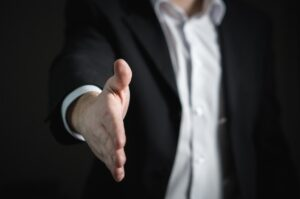 Business Buyer Confidentiality